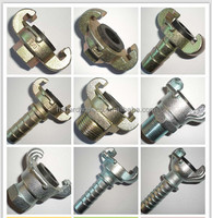 Compressor claw couplings 1/2""