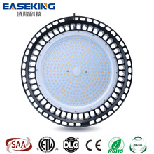 UFO LED Europe high bay lights 200W by Alibaba express USA