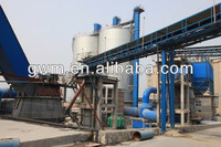 dry process manufacturing of cement for overseas