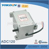 24V natural gas generator parts actuator ADC120 24V