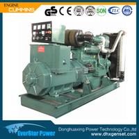 Global servic open type 480kva generator diesel power engine for sale with CE/ISO/GS