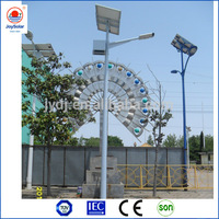 30w solar street light/timer and battery/sunshine energy/low price