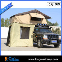 Auto huge camping family tents
