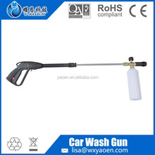 Foam Gun, Garden Hose End Sprayer, 1L Bottle