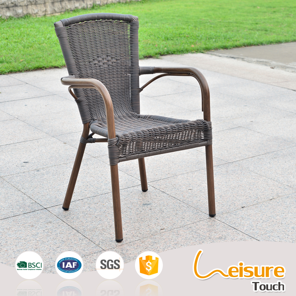 Mamasan Antique Rattan Chairs Wicker Outdoor Furniture Chair For Sale