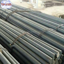 Material ss400 round bar equivalent a36 steel round bar