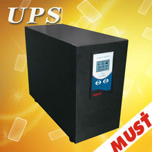 Longer Backup UPS w/o AVR - Low Frequency series