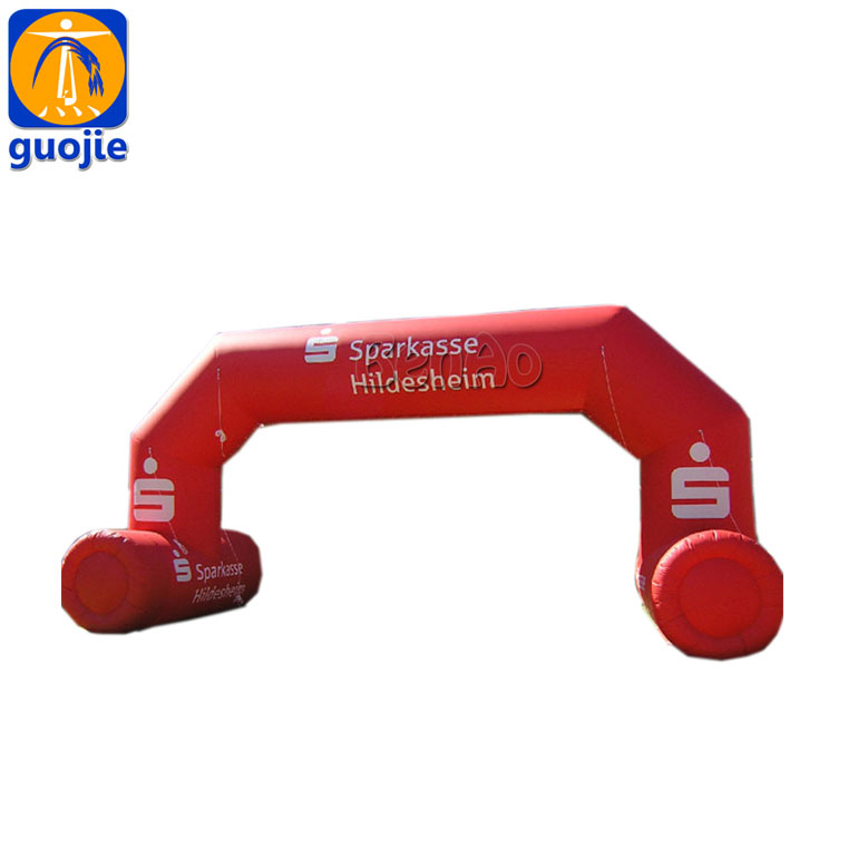 Cheap Inflatable Arch For Sport Racing Event, Arch Door Inflatable Advertising