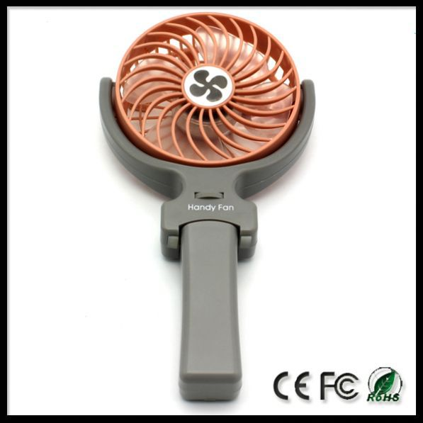 Factory Price Plastic Battery Operated Mini Toy Fan For Kids