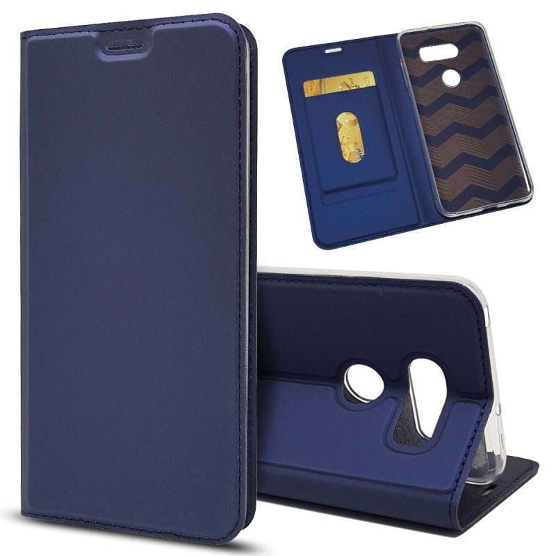Hot Sale Wallet Leather Flip Cover For LG V30 Magnetic Leather For LG V30 Case Phone Accessory