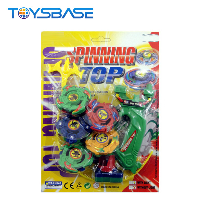 Cheap Plastic Toy Beyblades For Sale