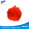 On sale high quality organic pigment red 122 color powder used for color cloth powder