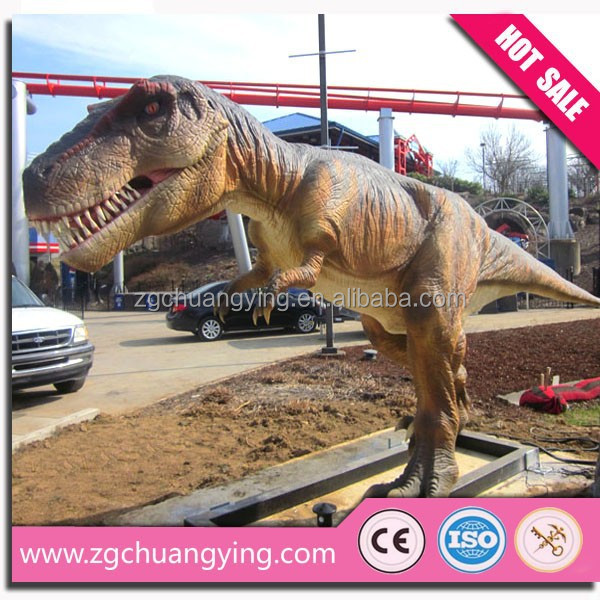 baby dinosaur model robotic dinosaur king model