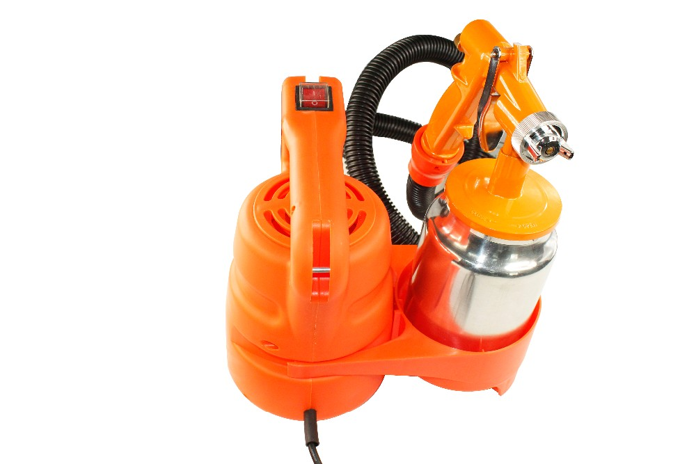 China High Pressure Electric Paint Machine Spray Gun