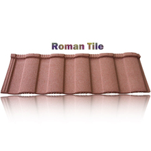 synthetic resin roof tile red asphalt roof shingles, hot selling hot sell black sand coated roof tile