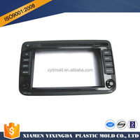 High quality custom plastic injection housing cover car accessories for cars