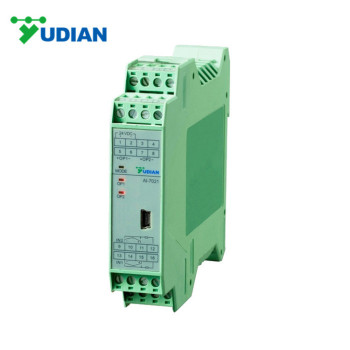 AI-7021D5 2-Channel thermocouple transmitter with 4-20ma output