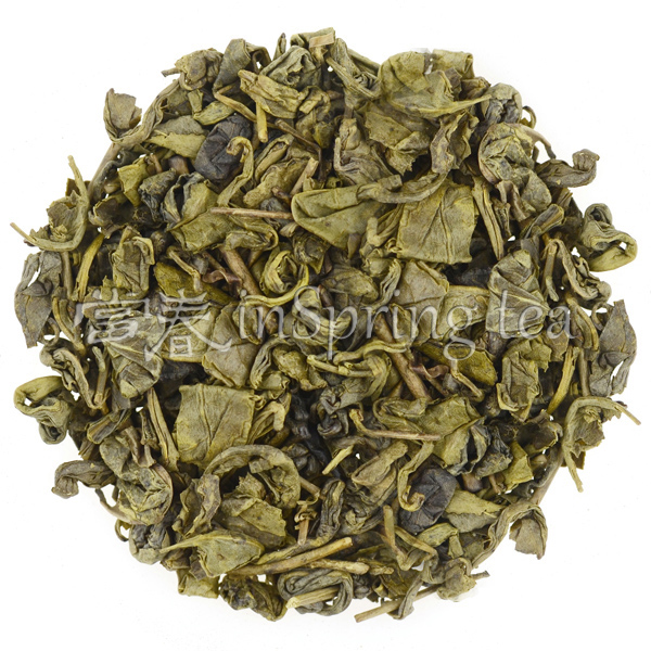 9475 not expensive loose gunpowder Green Tea