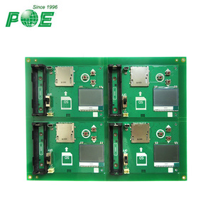 94v0 rohs pcb board, 94v0 rohs pcb board suppliers and manufacturers