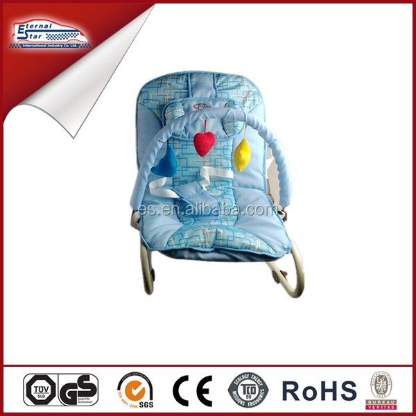 new baby rocker/bouncer with novel design, stand out from the price war of traditional models