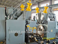 Middle speed steel barrel production Equipment or 200 liter steel drum manufacturing machine