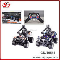 New products! Mini 1:10 Scale 4CH RC ATV Motorbike RC motor mini motorbike