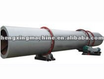 Rotary Drum Dryer for Fertilizers