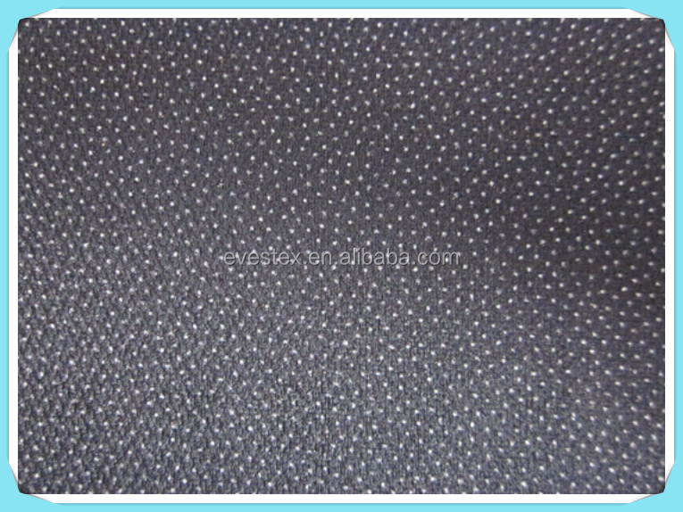 72gsm fusible woven interlining fabric