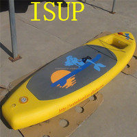 surfboard with clear window/customized designed Stand-Up Paddle Boards/sup board graphic design