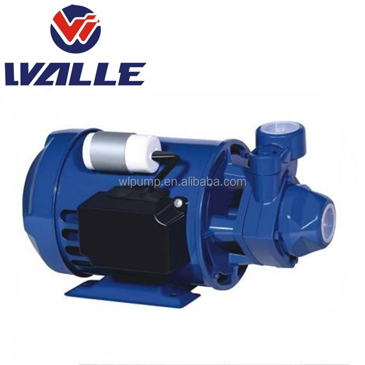 CP130 family water pumping, garden watering and vegetable 0.5HP vortex vacuum pump