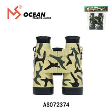 Kid camouflage high definition russian giant binoculars