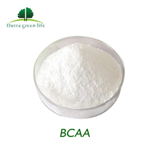Sports Nutrition Vegan fermented Instant bcaa Branched chain amino acids 2:1:1 powder bodybuilding supplement