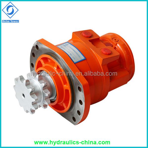 Radial Piston Hydraulic Motor : Radial piston motor mcr buy