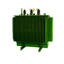 Shandong Jieguang Electrical 400kva 20kv To 400v Oil-immersed Transformer with Yyn0/Dyn11