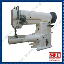 short arm pipe sewing machine for industrial use