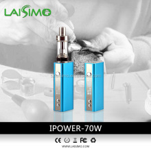 Shenzhen Laisimo e cigarette new ecig wooden ecig popular in spain e cigarette