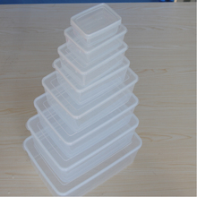Factory Supply new design vented plastic food container
