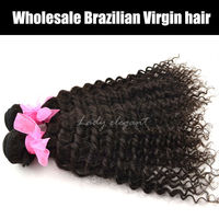 brazilian tight curly hair 100% natual kinky curl brazilian human hair 10''-32''available