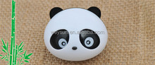 ar Styling Air Freshener 1 Set Car Air Conditioning Vent Perfume Panda Eyes Will Jump 5 Colors Parfume