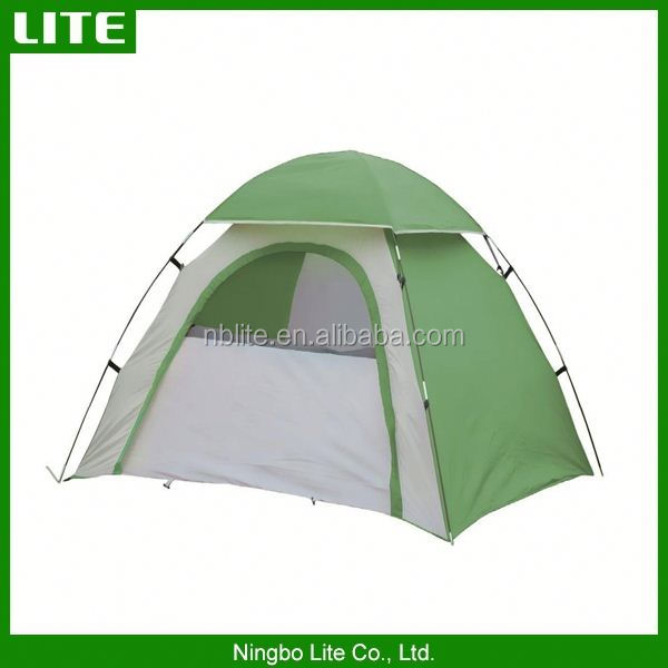 Outdoor Sports Camping Deluxe Family Cabin Tent
