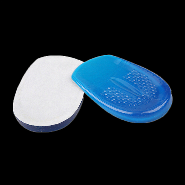 Most popular flat foot shoe liner foot pads for sport shoes