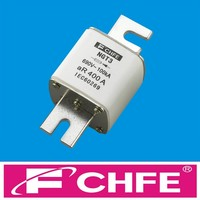 FCHFE aR type NGT3 low voltage HRC fuse link fuse