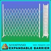 High Quality Oem Useful Expandable Cheap Plastic Fence