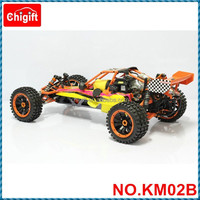 KM-002B kingmotor rc baja 5b 1/5 rc gas buggy