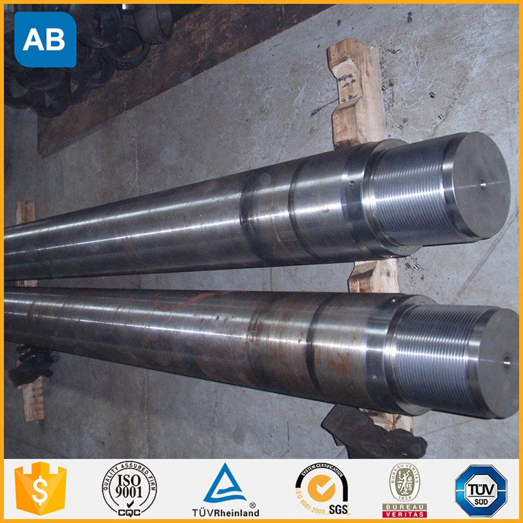 Various shapes big size hydraulic cylinder made in China