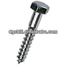 galvanized deck self tapping screws decking screws