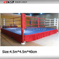 GX9813-3 CSK High Qaulity Boxing Glove Ring Training Thai Boxing Ring