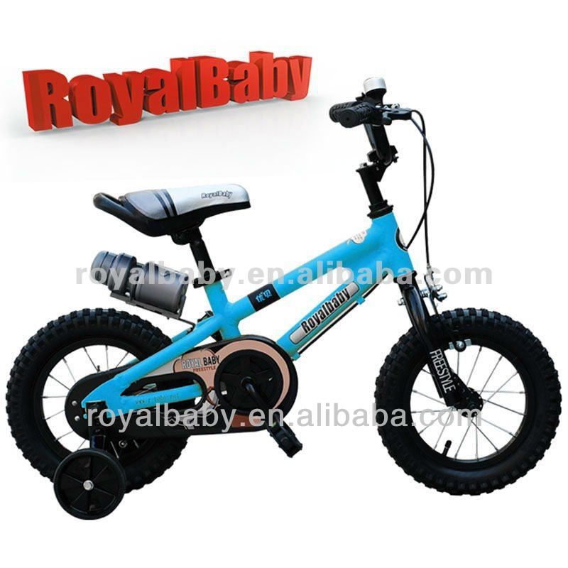 Royalbaby Freestyle 16 inch boys' bicycles/kid bike for boys with aluminium alloy frame