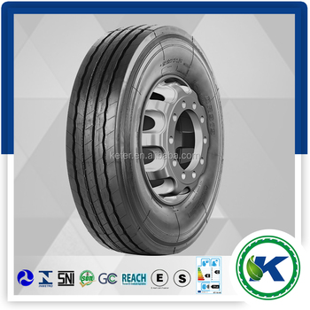 Keter tyre 275/70R22.5-18 Truck Tyre China