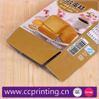 whole customed paper box with lovely printing